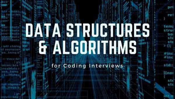 Ma'lumotlar tuzilmasi va algoritmlar